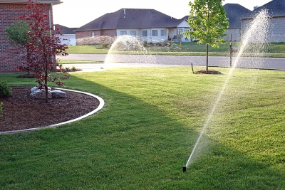 Sprinkler Installations